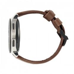 Urban Armor Gear - 29181B114080 accesorio de relojes inteligentes Grupo de rock Marrón Cuero
