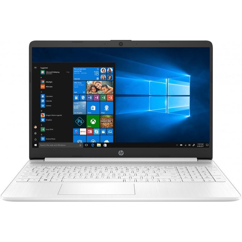 HP - 15s-fq1005ns Portátil Blanco 39