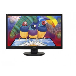 "Viewsonic - LED LCD VA2445-LED pantalla para PC 59,9 cm (23.6"") Full HD Plana Negro"