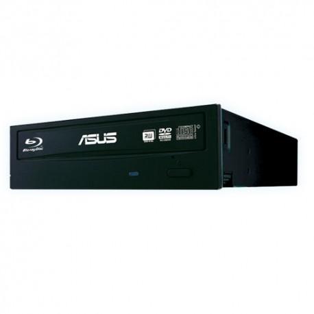 ASUS - BW-16D1HT Interno Blu-Ray RW Negro unidad de disco óptico - 22065748