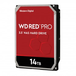 "Western Digital - Red Pro 3.5"" 14000 GB Serial ATA III"