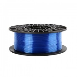 CoLiDo - COL3D-LFD014U material de impresión 3d Ácido poliláctico (PLA) Azul 1 kg