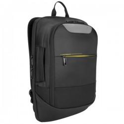 "Targus - CityGear maletines para portátil 39,6 cm (15.6"") Mochila Negro"