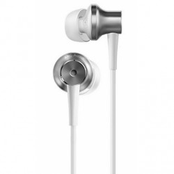 Xiaomi - MI DUAL DRIVER EARPHONES CONS TYPE-C WHITE IN