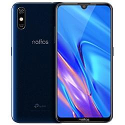 "Neffos - C9 Max 15,5 cm (6.09"") 2 GB 32 GB SIM doble Negro 3000 mAh"
