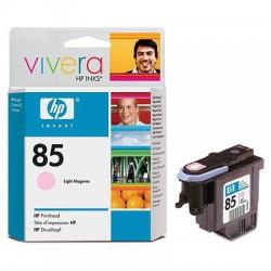 HP - Cabezal de impresión DesignJet 85 magenta claro