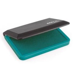 Colop - Micro 1 almohadilla para sello Verde 1 pieza(s)