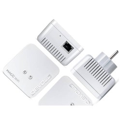 Devolo - Magic 1 WiFi mini 1200 Mbit/s Ethernet Blanco 2 pieza(s)