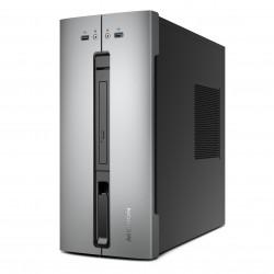 MEDION - SOBREMESA MEDION AKOYA 10022899/PCC886/M80/I3-8100-3,60GHZ/4GB/1TB HDD/NO OS