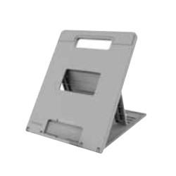 "Kensington - SmartFit Easy Riser Go Soporte para ordenador portátil Gris 35,6 cm (14"")"