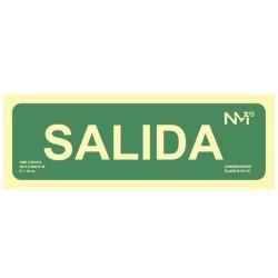 Archivo 2000 - 6170-06H VE señal de información Carta Verde PVC 125 pieza(s)