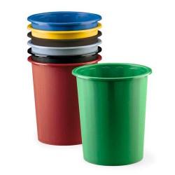 FAIBO - 305 14 L Alrededor De plástico, Polipropileno Verde