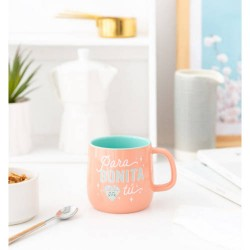 Mr. Wonderful - TAZA CERAMICA-PARA BONITA, TÚ MR. WONDERFUL WOA09836ES