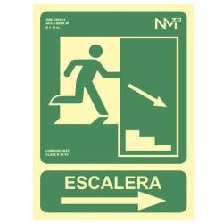 Archivo 2000 - 6170-12H VE señal de seguridad 125 pieza(s) Placa de señal de seguridad