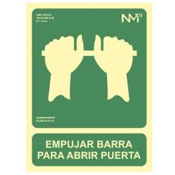 Archivo 2000 - 6170-01H VE señal de información Carta Verde PVC 125 pieza(s)