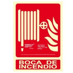 Archivo 2000 - 6171-03H RJ señal de información Carta Rojo PVC 125 pieza(s)