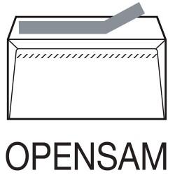 Sam - PAQUETES DE 10 SOBRES OPEN TAMAÑO 110X220 90 GRS. SAM 664912