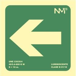 Archivo 2000 - 6170-10HI VE señal de información Verde PVC 125 pieza(s)
