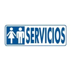 Archivo 2000 - 6177-00 GS señal de información Carta Gris, Blanco PVC 800 pieza(s)