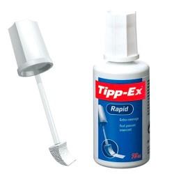 TIPP-EX - 8859922 corrector líquido 20 ml