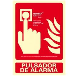 Archivo 2000 - 6171-04H RJ señal de seguridad 125 pieza(s) Placa de señal de seguridad