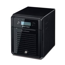 Buffalo - TeraStation 3400 8TB Servidor de almacenamiento Mini Tower Ethernet Negro