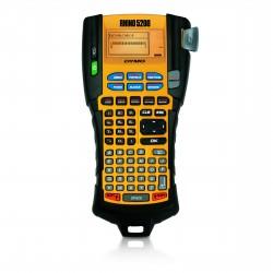 DYMO - RHINO 5200 impresora de etiquetas Transferencia térmica 180 x 180 DPI ABC