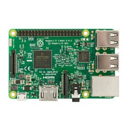 Raspberry Pi - RASPBERRY PLACA BASE PI 3 MODELO B (182-8032)