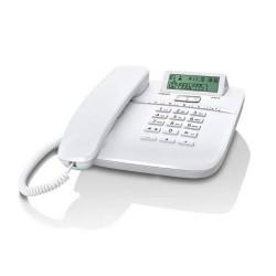 Gigaset - TELEFONO SIEMENS-GIGASET DA611 BLANCO (S30350-S212-R122)