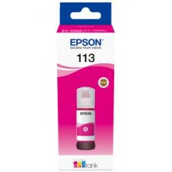 Epson - 113 EcoTank Original - C13T06B340
