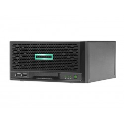 Hewlett Packard Enterprise - ProLiant MicroServer servidor 3,8 GHz 8 GB Ultra Micro Tower Intel® Pentium® 180 W DDR4-SDRAM