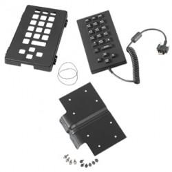 Zebra - KT-KYBDNU-VC70-04R otro dispositivo de entrada USB Negro