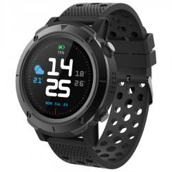 "Denver - SW-510BLACK reloj inteligente Negro 3,3 cm (1.3"") GPS (satélite)"