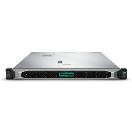 Hewlett Packard Enterprise - ProLiant DL360 Gen10 servidor Intel Xeon Silver 24 GHz 16 GB DDR4-SDRAM 264 TB Bastidor 1U 50