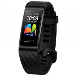 "Huawei - Band 4 Pro AMOLED 2,41 cm (0.95"") Pulsera de actividad Negro"