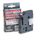 Brother - Tape TZ-S231 cinta para impresora de etiquetas