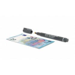 Safescan - 30 Gris detector de billetes falsos