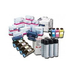 Xerox - Cartucho de tóner negro. Equivalente a HP CE260A. Compatible con HP Colour LaserJet CM4540 MFP, Colour LaserJet CP4025,
