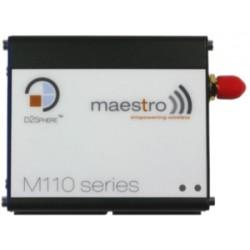 Lantronix - M111F00FS modem de radio frecuencia (RF) RS-232/USB