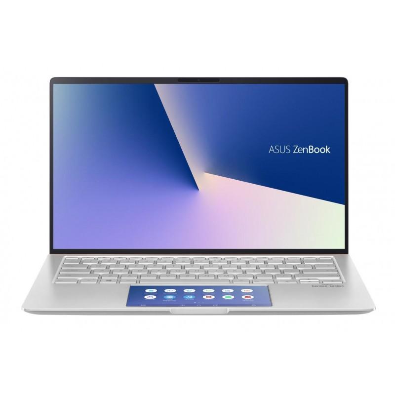 ASUS - ZenBook 14 UX434FLC-A5305T Plata