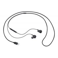Samsung - EO-IC100 Auriculares Dentro de oído Negro