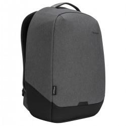 "Targus - TBB58802GL maletines para portátil 39,6 cm (15.6"") Mochila Negro, Gris"