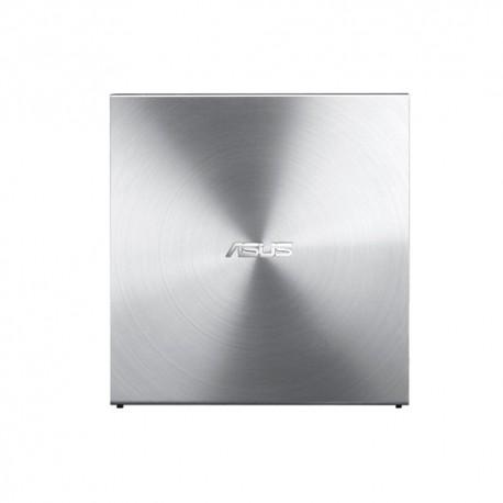 ASUS - SDRW-08U5S-U DVD Super Multi DL Metálico unidad de disco óptico