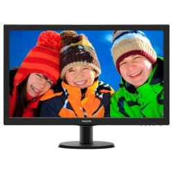 Philips - Monitor LCD con SmartControl Lite 273V5LHSB/00