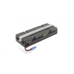 APC - RBC31 batería para sistema ups Sealed Lead Acid (VRLA)