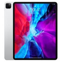 """Apple - iPad Pro 4G LTE 128 GB 32,8 cm (12.9"""") 6 GB Wi-Fi 6 (802.11ax) iPadOS Plata"""