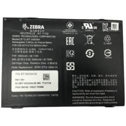 Zebra - BTRY-ET5X-10IN5-01 pieza de repuesto de tabletas Batería