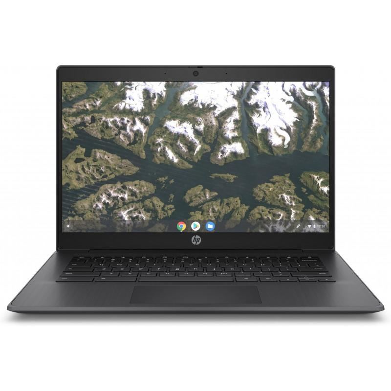 HP - Chromebook 14 G6 35