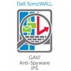 SonicWall - Gateway Anti-Malware - 01-SSC-0604