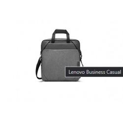 "Lenovo - 4X40X54259 maletines para portátil 39,6 cm (15.6"") Maletín Toploader Gris"